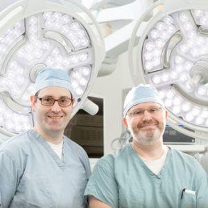 Surgical Services – Inpatient & Outpatient