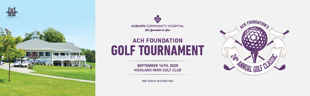 ACH Foundation's 24th Annual Golf Classic